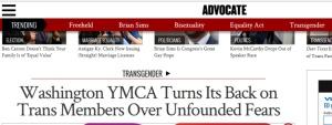 advocate ymca