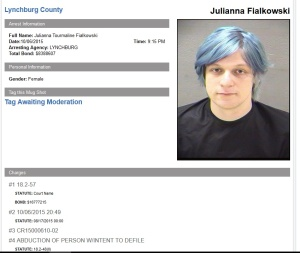 fialkowski latest arrest
