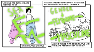 trans avengers