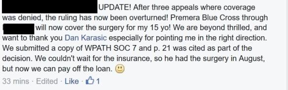insurance appeal