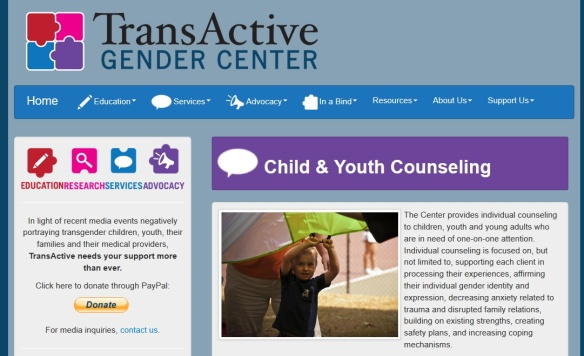 transactive counseling