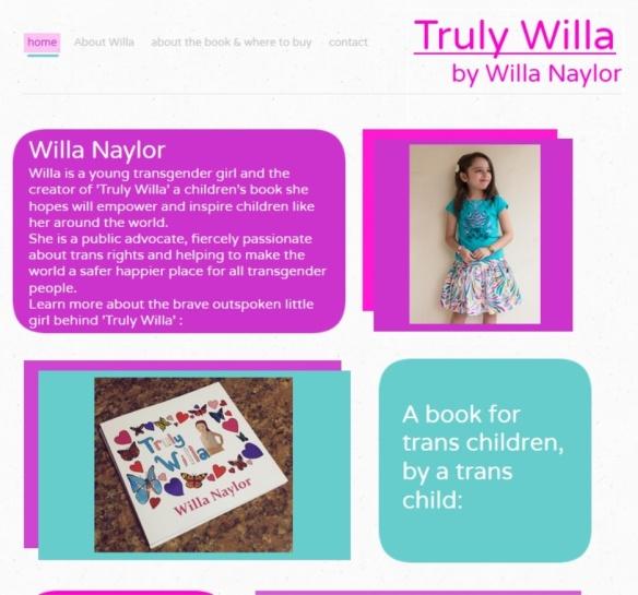 celebrity willa truly willa