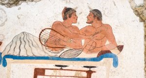 Ancient-Greek-Fresco