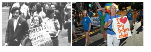 pflag-then-and-now