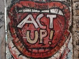 act up