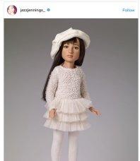 jazz doll