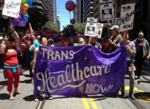 trans healthcarenow