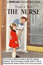 nurse revised