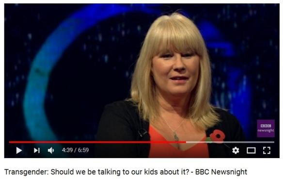 susie green bbc newsnight