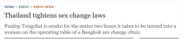 thailand tightens