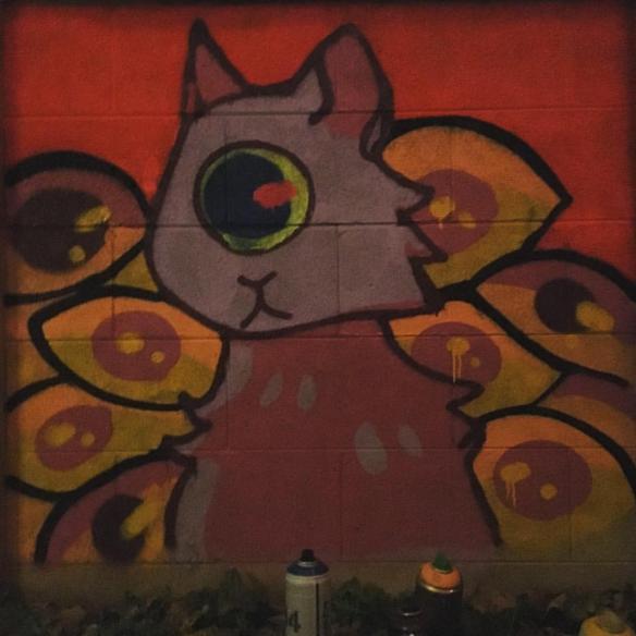 noor mural