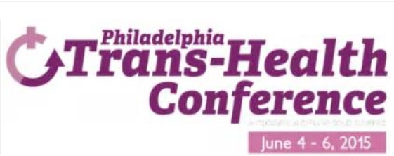 Philly trans health banner 2015