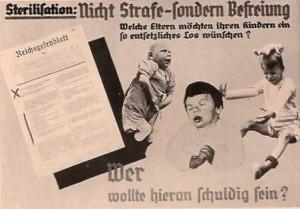 hitler sterilization