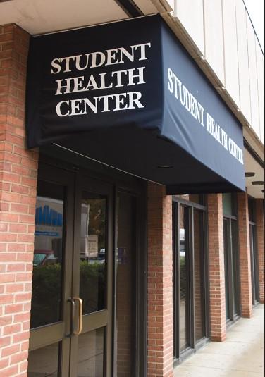 campus student health